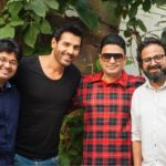Milap Zaveri to direct John Abraham in a film produced by to Bhushan Kumar