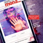 Mona Darling movie teaser poster