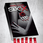 Movie Poster of Six-X - six adult stories about women and their status in society