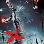 Emraan Hasmi's Mr. X Movie First Look poster