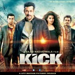 NEW poster of Kick movie, released on 19 July 2014