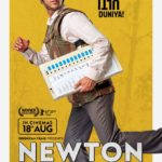 NEWTON is an entertaining film equipped with a very strong social message