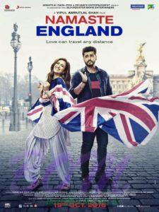 Arjun Kapoor and Parineeti Chopra starrer Namaste England movie releasing on 19th Oct 2018