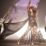 Nargis Fakhri sensual image of from KICK movie song Devil