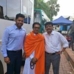 Nawazuddin Siddiqui as Balasaheb Thakre with the vitals of Thackeray film