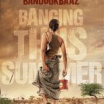 Nawazuddin Siddiquiin and as Babumoshai Bandookbaaz