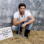 Neil Nitin Mukesh - Say no to Elephant Rides