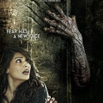 New Poster of creature 3D movie released on 12 August 2014