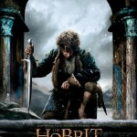 New postaer for The Hobbit - The Battle of the Five Armies - releasing in December 2014 in India
