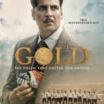 Akshay Kumar starrer Gold sport movie is releasing on 15th August 2018.