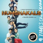 Funny posters of Humshakals movie