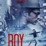 New poster of ROY movie released on 7 Feb 2015