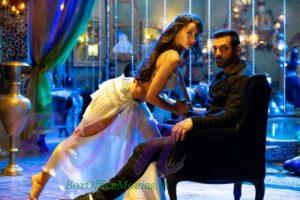 Nora Fatehi with John Abraham in Dilbar song from Satyameva Jayate movie