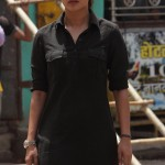 One another look of Priyanka Chopra in Jai Gangaajal