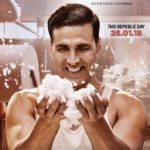Padman movie new poster as on 4 Dec 2017. Movie Releasing on 26 January 2018.