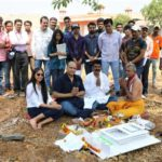Panipat movie begins with a pooja