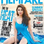 Parineeti Chopra cover girl for FILMFARE May 2016 issue