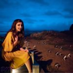 Parineeti Chopra had teaser in eyes when saw these penguins going back to home