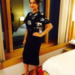 Parineeti Chopra new beautiful picture after recovering from recent flu problem.