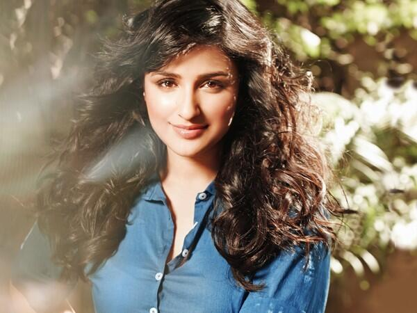 Parineeti Chopra rare pic