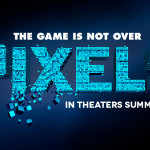 Pixels movie Authentic Trailer