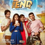 Poster of 2016 The End movie