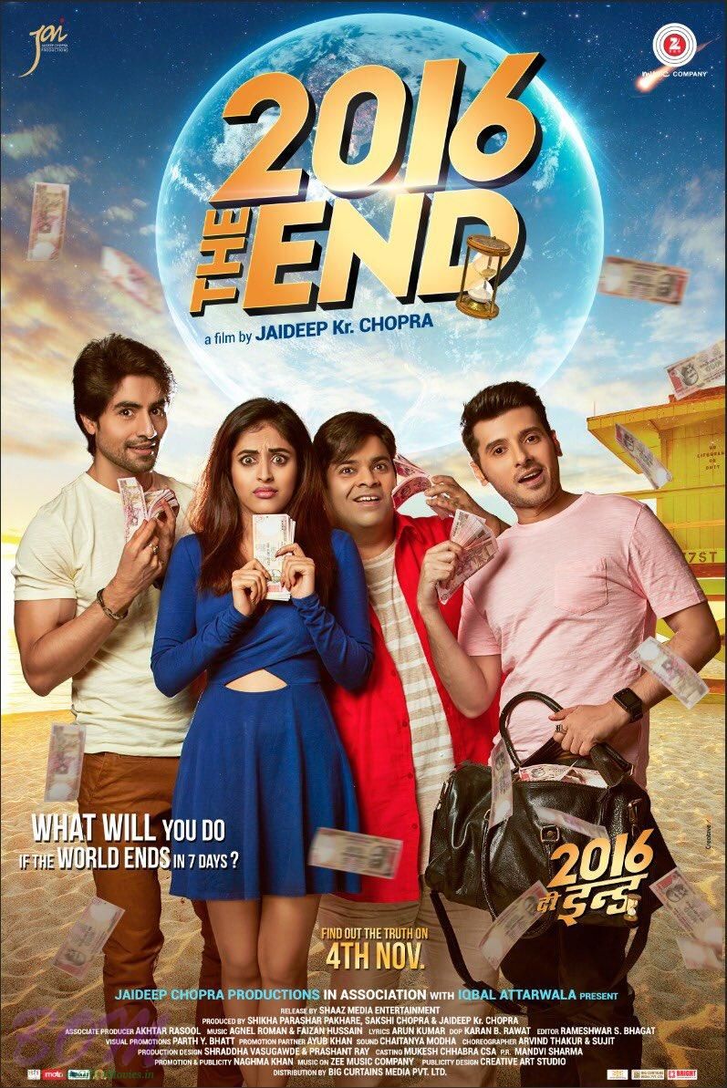 2016 The End Watch Online Download Free (2016)