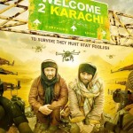 Poster of Arshad Warsi and Jackky Bhagnani's upcoming Welcome 2 Karachi