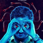Raman Raghav 2.0 is based on a serial killer