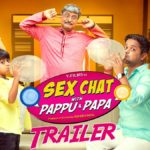 Poster of Sex Chat With Pappu And Papa