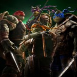 Teenage Mutant Ninja Turtles: Out of the Shadows!