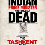 Poster of The Tashkent Files movie