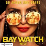 Priyanka Chopra ready to make you crazy for this on 2nd June 2017 with BAYWATCH
