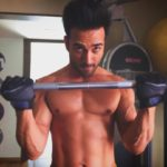 Pulkit Samrat getting prepared fo Fukrey Returns