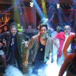 Mika Singh made it mind blowing with Pulkit Samrat
