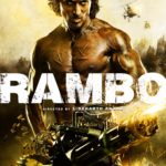 RAMBO Movie First Look Poster