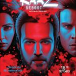 Raaz Reboot movie poster