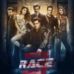 Race 3 movie trailer and review