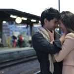 Rajeev Khandelwal with gorgeous Gauahar Khan in upcoming movie FEVER