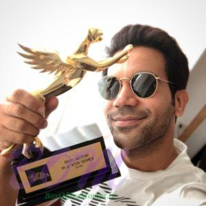 Rajkummar Rao won IMW Digital Awards for Best Actor in a Web Series