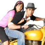 Ranbir Kapoor and Katrina Kaif in Jagga Jasoos