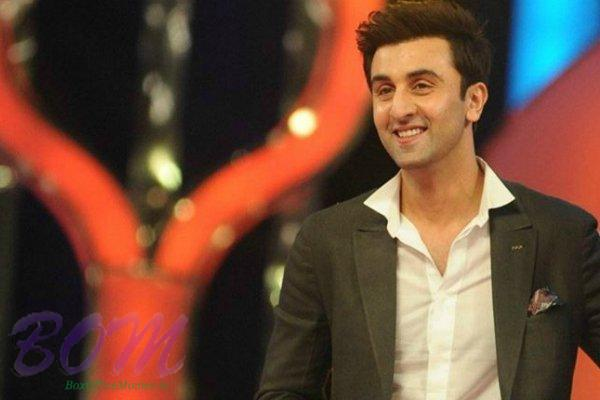Ranbir Kapoor at Umang 2016