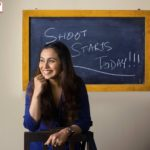 Rani Mukerji tic disorder in Hichki trailer increases curiosity