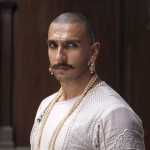 Ranveer Singh as Bajirao in Bajirao Mastani movie