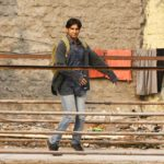 Ranveer Singh first look picture from Gully Boy