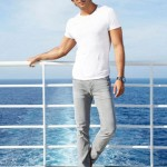 Ranveer Singh first look as Kabir Mehra in Dil Dhadakne Do