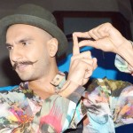 Ranveer Singh's new look noticed in PIKU success bash