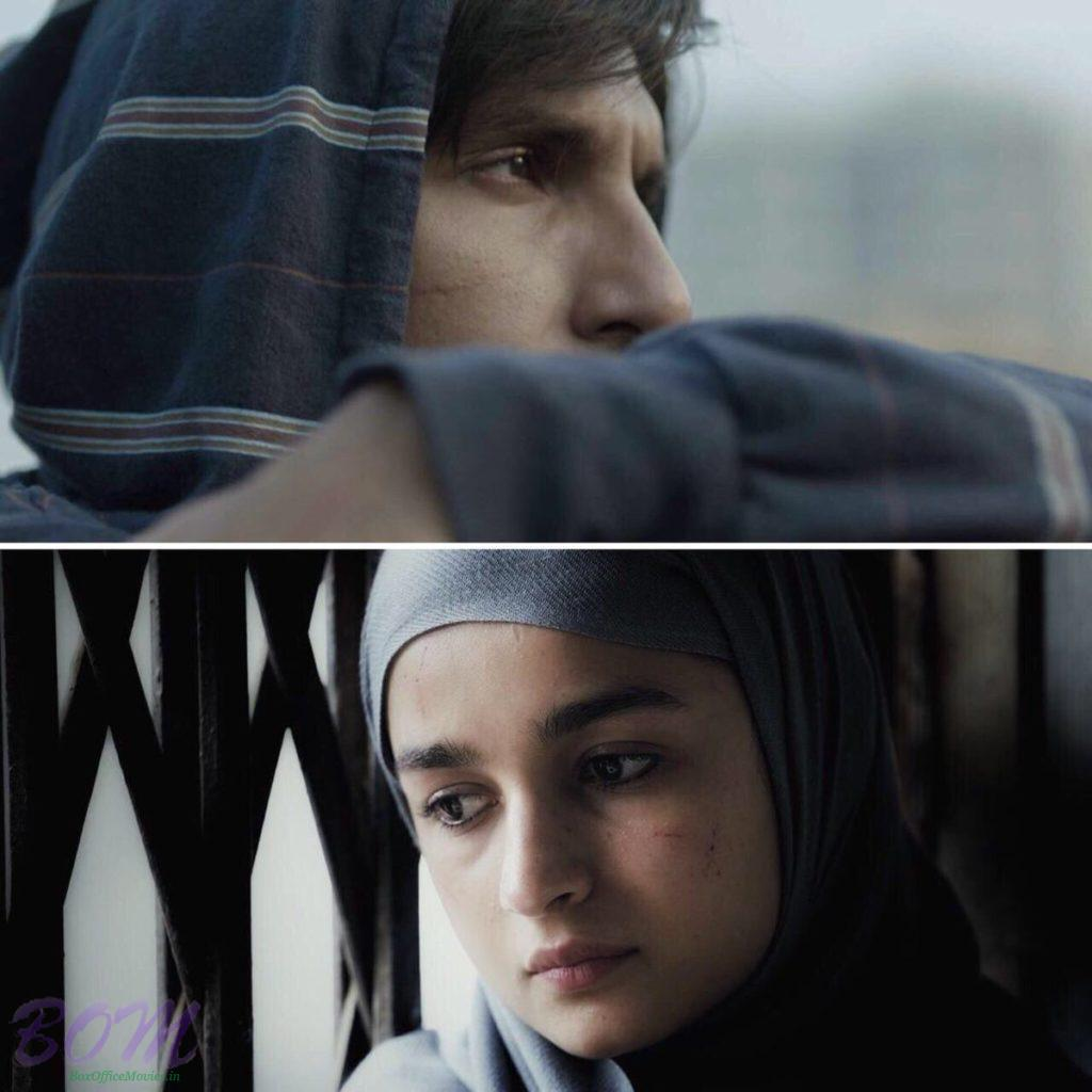Ranveer and Alia starrer Gullyboy to release in cinemas on 14th Feb 2019