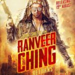 Ranveer Ching Returns Movie poster