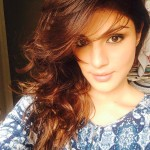 Rhea Chakraborty latest selfie